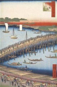 浮世絵 江戸百景2